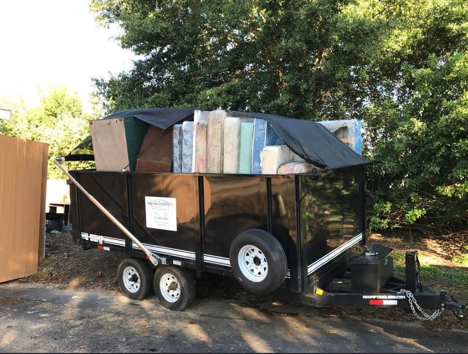 Furniture Removal Chester County