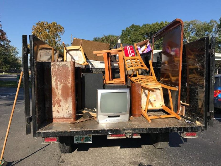 Junk Removal Pennsylvania