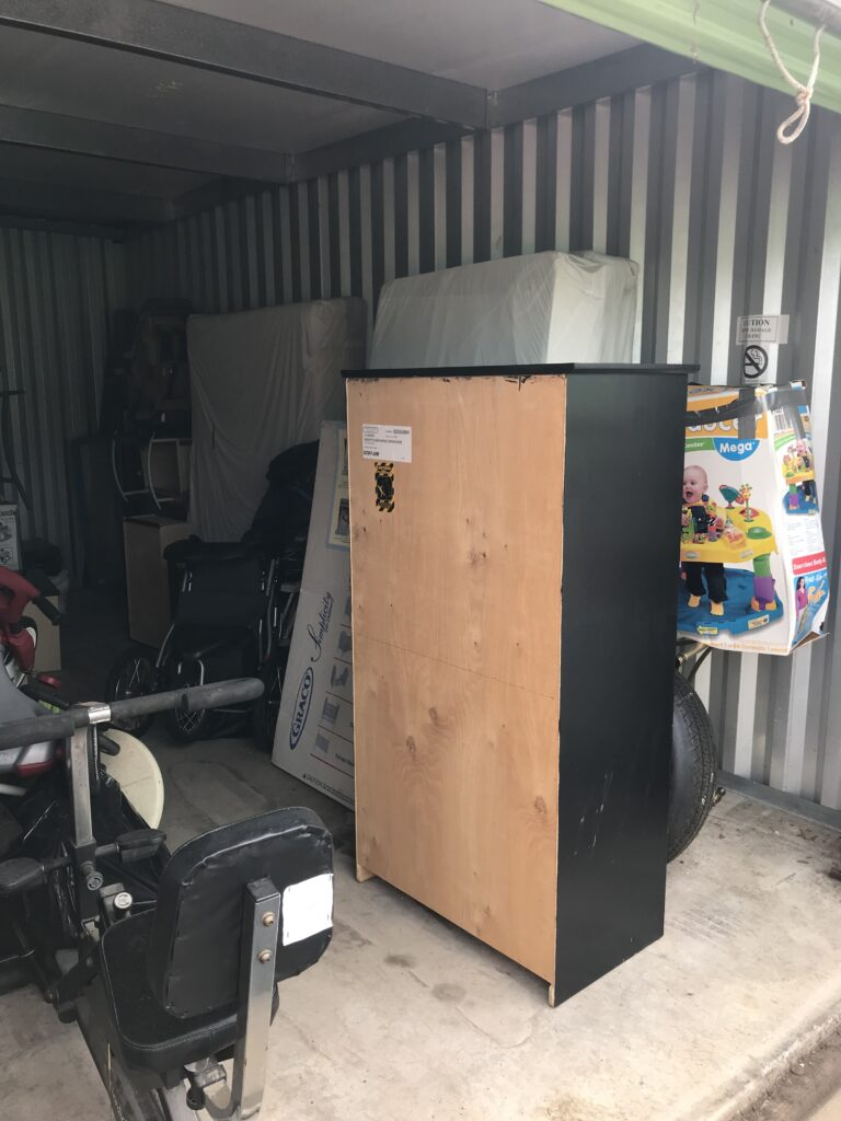garage clean out services